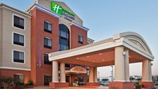 Holiday Inn Express Yukon