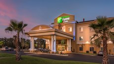 Holiday Inn Exp Stes Red Bluff