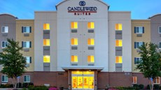 Candlewood Suites Indianapolis NW