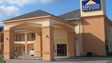 Executive Inn & Suites Jewett