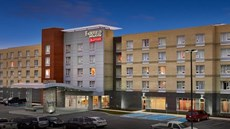 Fairfield Inn & Suites St. John's