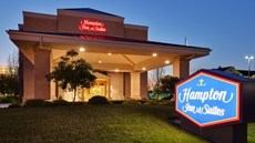 Hampton Inn & Suites Sacramento Airport