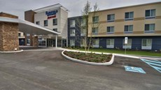 Fairfield Inn & Suites Towanda