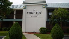 Country Inn & Suites Traverse City