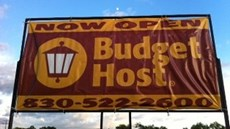 Budget Host Inn Jourdanton