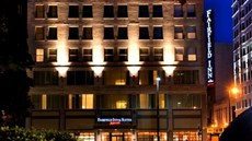 Fairfield Inn & Stes Milwaukee Downtown