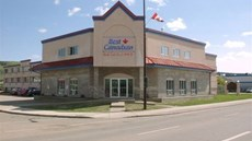 Best Canadian Motor Inn Fort McMurray