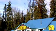 Little River Motel St. Regis