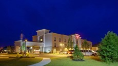 Hampton Inn Brockport