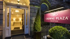 Crowne Plaza Edinburgh Royal Terrace