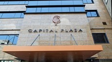 Capital Plaza Hotel Bucharest