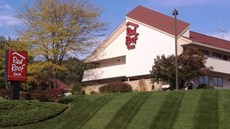Red Roof Inn Boston - Southborough