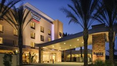 Fairfield Inn & Suites Tustin/OC