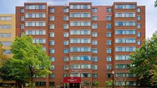 Residence Inn Washington DC/Foggy Bottom