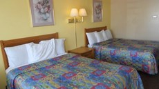 Passport Inn & Suites Brigham City
