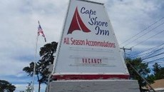 Cape Shore Inn