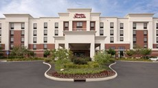 Hampton Inn & Stes Columbus/Easton Area