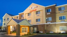 Fairfield Inn & Suites Chicago/Tinley Pk