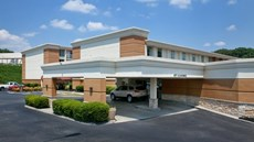 Red Roof Inn Knoxville Central