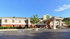 Quality Inn & Stes Decatur-Atlanta East