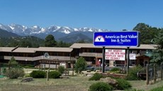 Americas Best Value Inn/Suites Estes Par