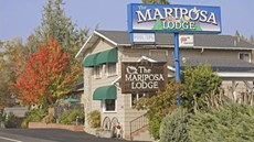 Americas Best Value Inn Mariposa Lodge