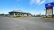 Canadas Best Value Inn Belleville