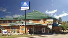 Americas Best Value Dakota Cowboy Inn