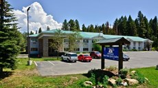Americas Best Value Inn & Suites-McCall
