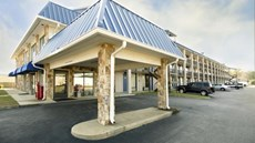 Daybreak Suites Extended Stay Dothan