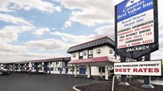 Canadas Best Value Inn - Calgary