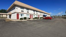 Red Roof Inn Dayton - Huber Heights