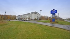 Quality Inn & Suites North Lima