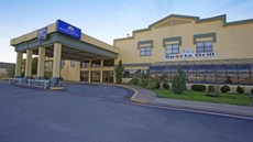 Americas Best Value Inn & Stes N Dallas