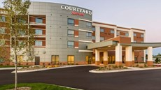 Courtyard by Marriott Kalamazoo