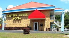 Eastern Shore Motel