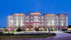 Fairfield Inn/Stes Woodland N-Spring, TX