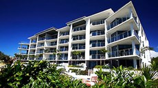 Grand Mercure Apartments Bargara