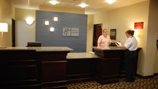 Holiday Inn Express Willcox