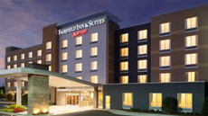 Fairfield Inn & Sts Atlanta Gwinnett Pl