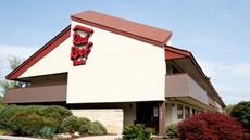 Red Roof Inn Kalamazoo West