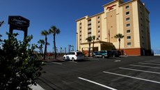 Hampton Inn - Daytona Beach/Beachfront