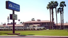 Red Roof Inn Blythe
