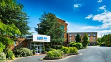 Park Inn Hotel Cardiff North