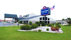 AmericInn of Sturgeon Bay