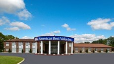 Americas Best Value Inn East Ridge