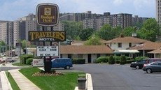 Budget Host Travelers Motel