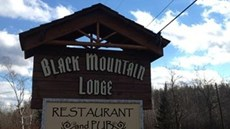 Black Mountain Ski Lodge Motel