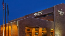 Country Inn & Suites Tulsa Central