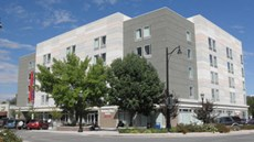 SpringHill Suites Grand Junction Dtwn